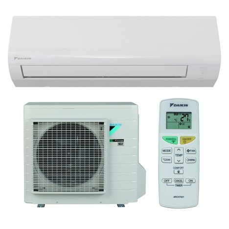 Aer conditionat Daikin Sensira